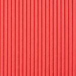 Бумажные трубочки для напитков красные